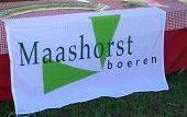 Maashorstboeren vlag
